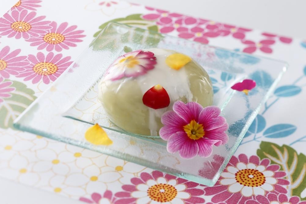 Matcha Sweets Buffet #KYOTO