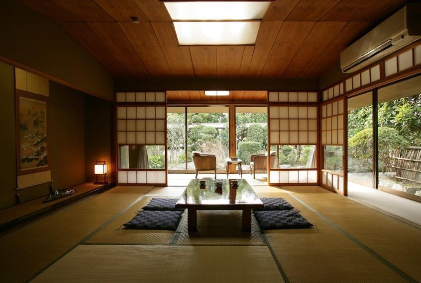 泊まるならココ。「季の湯温泉 木更津富士屋季眺」