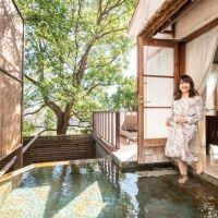 【旅色アンバサダー通信】ホテル「コルテラルゴ伊豆高原」でリゾート気分を満喫!