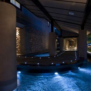 健康&美容を気遣う女性のためのホテル「しこつ湖鶴雅リゾートスパ 水の謌」