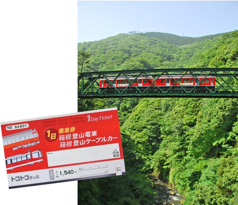 ふるさと納税で旅ができる? 人気観光地・箱根で利用できる返礼品をおさらいその4