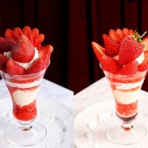 1月15日は1日限りのいちごの日!資生堂パーラーの10種の苺パフェが登場