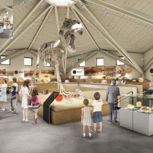 魅惑の鉱物の世界広がる!石の博物館「玄武洞ミュージアム」が3月24日オープン