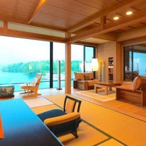 静かな湖畔でゆったりタイム♪北海道「あかん鶴雅別荘 鄙の座」で過ごす優雅なひと時