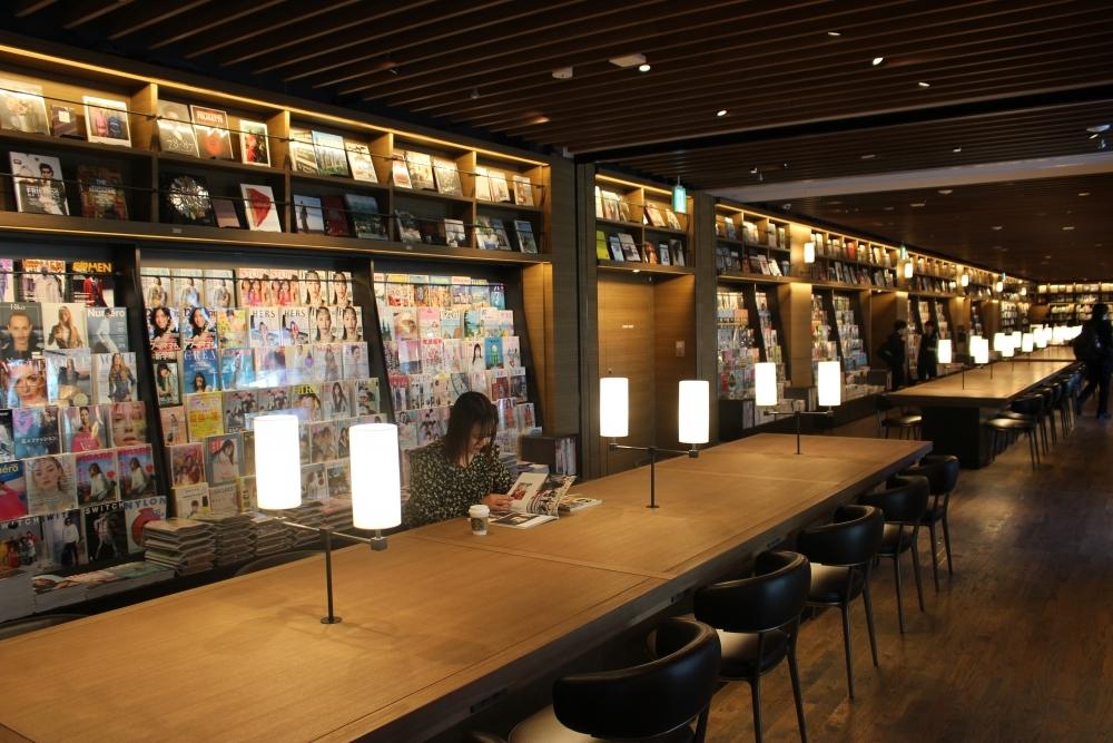 <3月29日オープン>羽田空港初のBOOK&CAFE「羽田空港 蔦屋書店」に行ってきた!その2