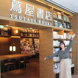 <3月29日オープン>羽田空港初のBOOK&CAFE「羽田空港 蔦屋書店」に行ってきた!