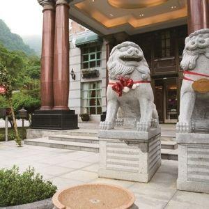 【台湾情報】南投の山あいに建つ宮殿ホテルに癒される人多数。いざ台湾唯一の山岳リゾートへ