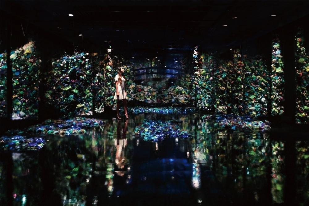 増田セバスチャン×クロード・モネ。「ポーラ美術館」で7月22日より企画展開催その2