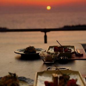 日本海に面した心休まる宿「大観荘 せなみの湯」の魅力とは