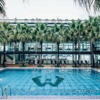 【台湾情報】北海岸のビーチと希少な深海温泉。何日でも滞在したくなる魅惑のリゾートホテル
