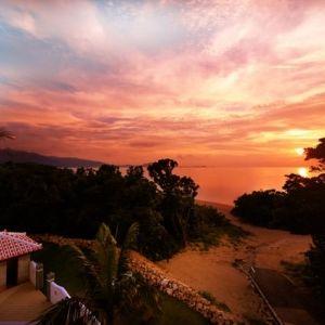 ロマンチックな旅をしよう。キレイな夕日を見たいときに宿泊したい宿4選