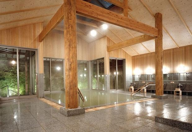 北海道でおすすめの温泉付きホテル②洞爺山水ホテル 和風