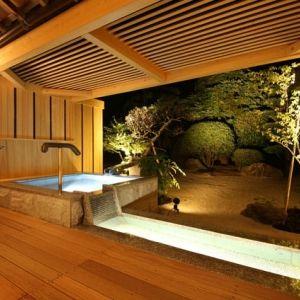 ゆとりある旅は宿選びも大切。島根旅で利用したい露天風呂付き客室は?