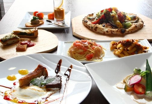 Italian Dining&Cafe TRAGHETTO