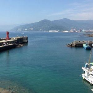 売り切れ御免! 神奈川湯河原「福浦漁港 みなと食堂」のごちそう定食その0