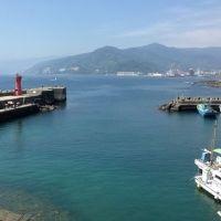 売り切れ御免! 神奈川湯河原「福浦漁港 みなと食堂」のごちそう定食