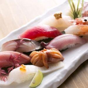 小田原へ日帰りグルメ旅。メニューの95%が魚料理のお店を発見!その0