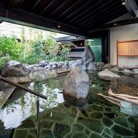 変わり湯がたくさん! 「東静岡 天然温泉 柚木の郷」で温泉ざんまい