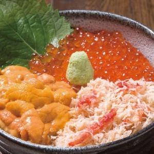 旬の今が食べごろ! 北海道の海の幸を食べよう
