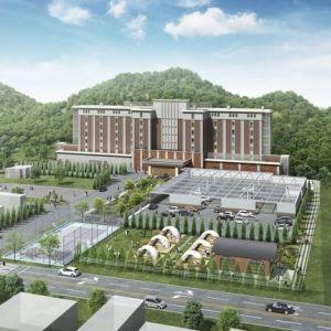 【オープン情報】渓谷ビューが美しい「グランドブリッセンホテル定山渓」が7月1日開業