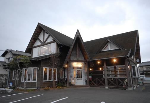 静岡県三島の行列のできる生パスタ専門店「ohdoucafe」の魅力①ohdoucafeとは