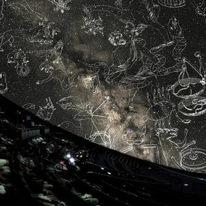プラネタリウムが人気!東京都にある「多摩六都科学館」の魅力って?