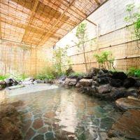 4つの源泉をもつ宿。長野県「和風の宿 ますや」で湯めぐりステイを