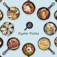 種類豊富な牡蠣料理をスキレットで!カジュアルに牡蠣を楽しめるお店がオープン