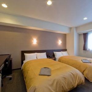 プチプラ旅行におすすめ!福岡県で探した駅近でリーズナブルなホテル