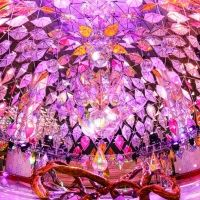 累計23万人動員!「ホテル雅叙園東京」で都内最大級のあかりアート展開催