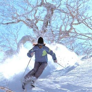 北海道で一番積雪の多いスキー場!北海道「キロロスノーワールド」の魅力