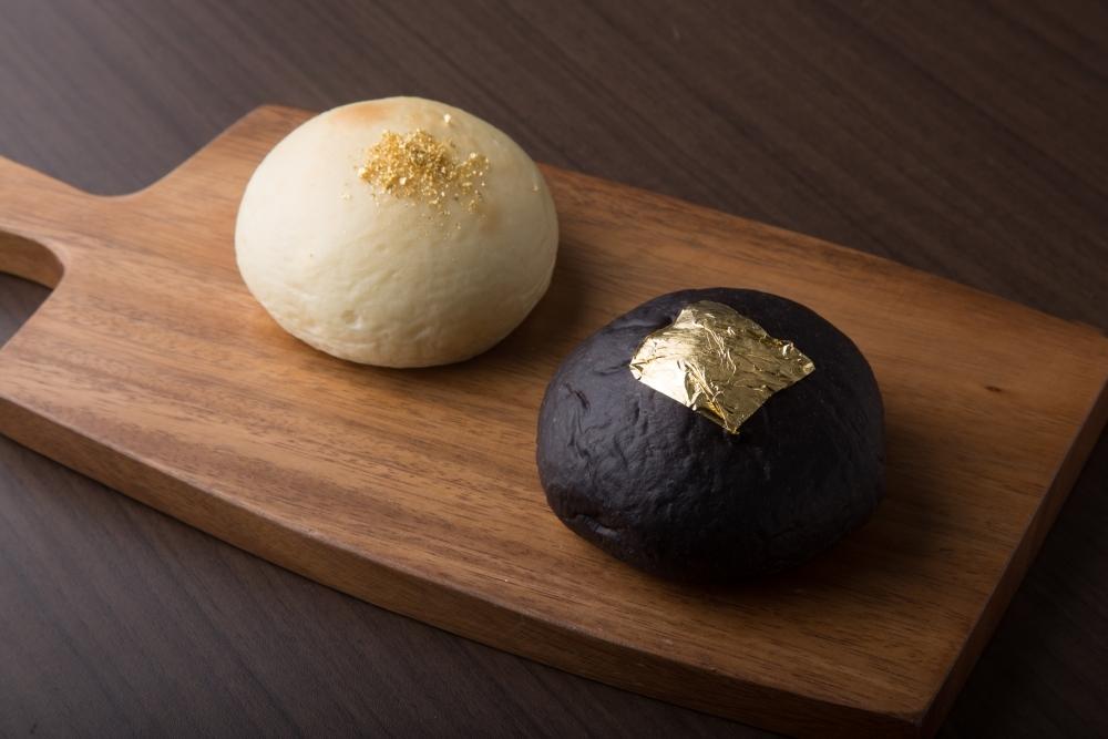 はちみつの老舗が手掛けるクリームパン!京都・三条に4月28日オープンその2