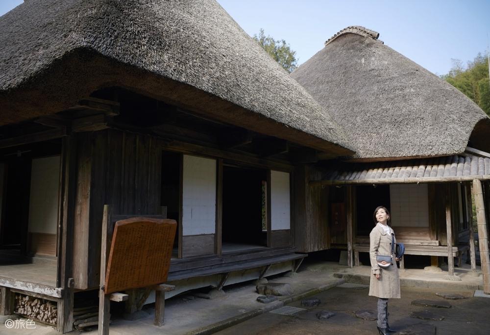 こちらは建造から200年! 薩摩藩の武家屋敷「二階堂家住宅」