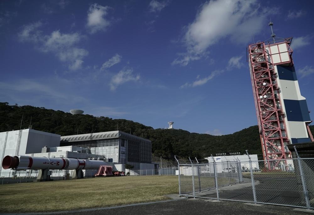 本土唯一のロケット発射場「内之浦宇宙空間観測所」