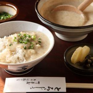 1596年から受け継がれる静岡「元祖 丁子屋(ちょうじや)」のとろろ汁を旅先でもおうちでもその0