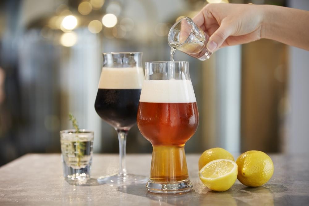 """都内にクラフトビール醸造所がオープン!コンセプトは""""最高のペアリング体験""""その2"""