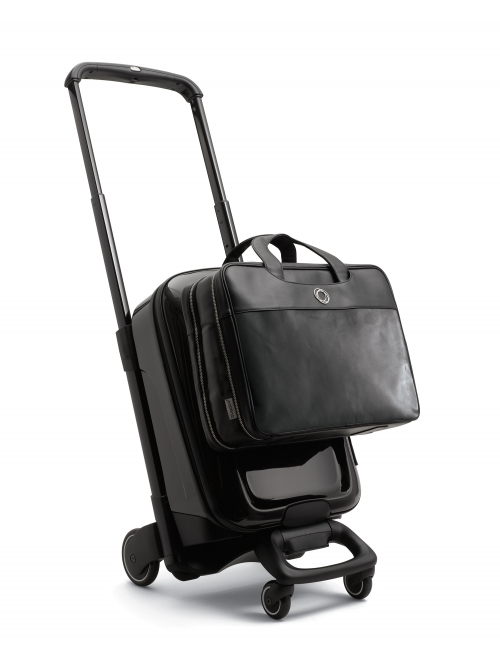 """スーツケースは新時代へ突入!「バガブー」の""""押して移動する""""トラベルアイテムとはその4"""
