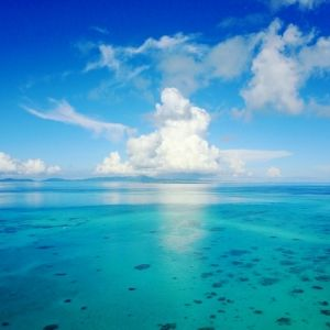 元秘境ツアー添乗員・とまこが黒島へ日帰りトリップ 究極ののんびり島で海の絶景に埋もれる【連載第21回】