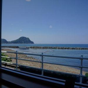 北海道の人気海水浴スポット、古平のマリンハウスで憩いのひと時をその0