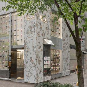 イタリア発、創業141年の老舗チョコレート・ジェラート専門店第1号店を12月12日に銀座でオープンその0