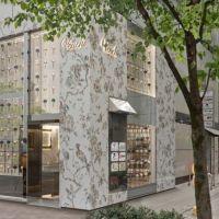 イタリア発、創業141年の老舗チョコレート・ジェラート専門店第1号店を12月12日に銀座でオープン