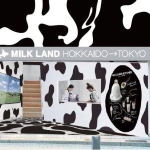 目玉は超濃厚なパフェ!北海道産ミルクをたっぷり味わえる専門店が渋谷にオープン