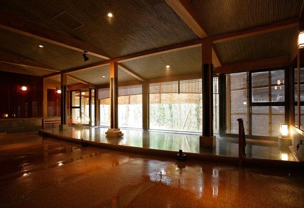 鳥取県のおすすめ宿①三朝薬師の湯 万翆楼