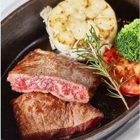 【台湾情報】五つ星レストラン級! 熟成肉のステーキがいただける、魅惑のビュッフェに注目。