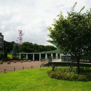 一人旅が面白くなる、お手軽一人散歩。横浜市・山手エリアに行こう!その0