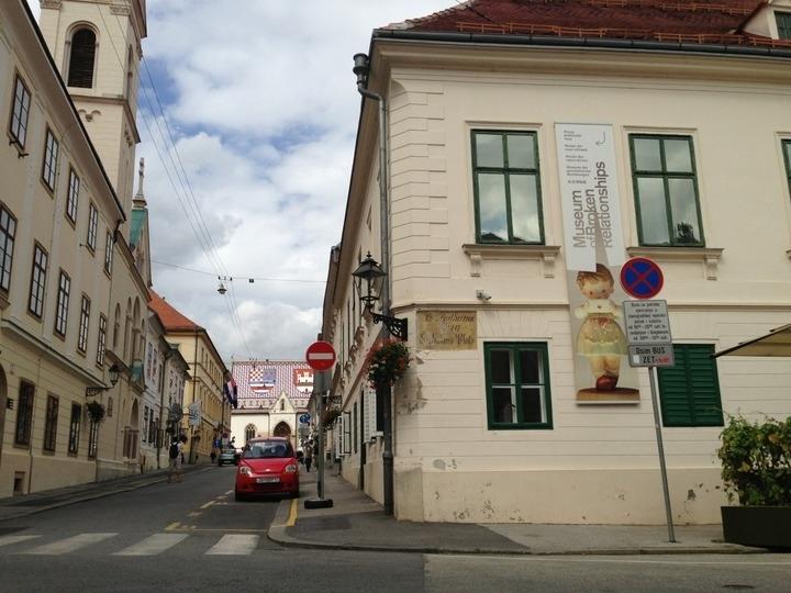 クロアチアの観光名所「失恋博物館」が「別れの博物館」として日本初上陸その4