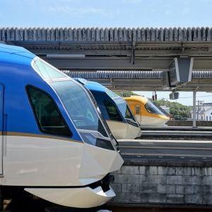 【観光列車の旅 第4回】近鉄の豪華観光特急しまかぜ乗車体験記