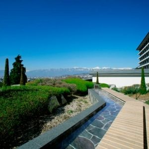 名湯と北アルプスの絶景に心が満ちる。長野県「ホテル翔峰」の魅力