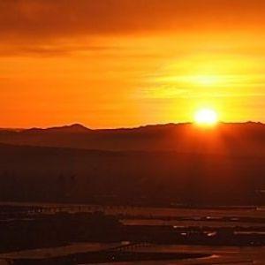 2018年の初日の出を六甲山で見よう! 六甲ケーブルで早朝特別運転を実施
