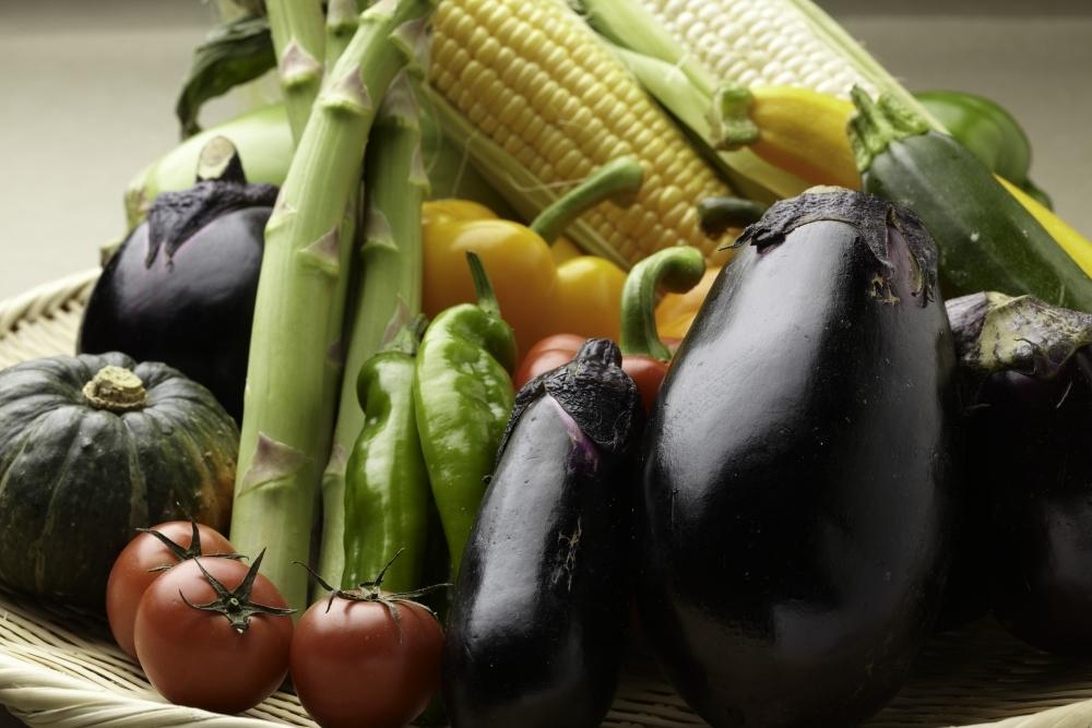 <連載vol.1>野菜ソムリエがいる 野菜が美味しいレストラン3選その4